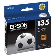 Cartucho Epson  T135120 - Black - 5ml